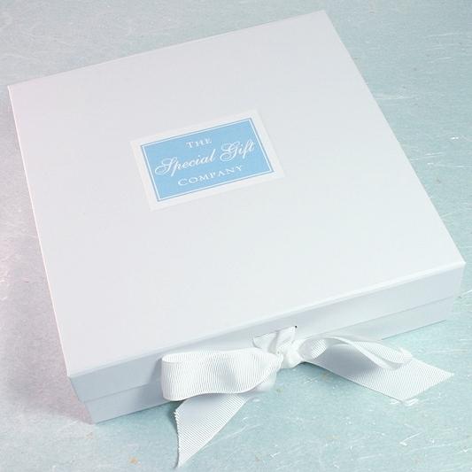 Bay Gift Box Blue