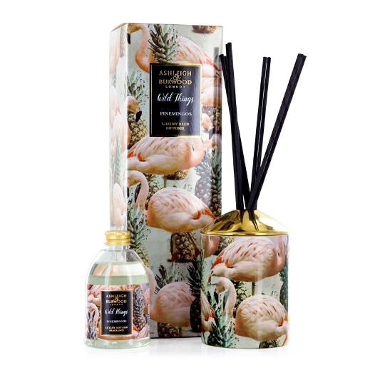 WILD THINGS REED DIFFUSER PINEMINGOS