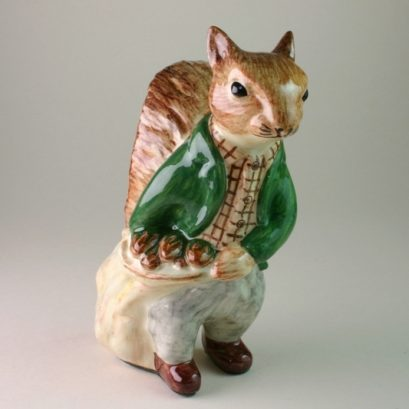 CYRIL SQUIRREL FIGURE