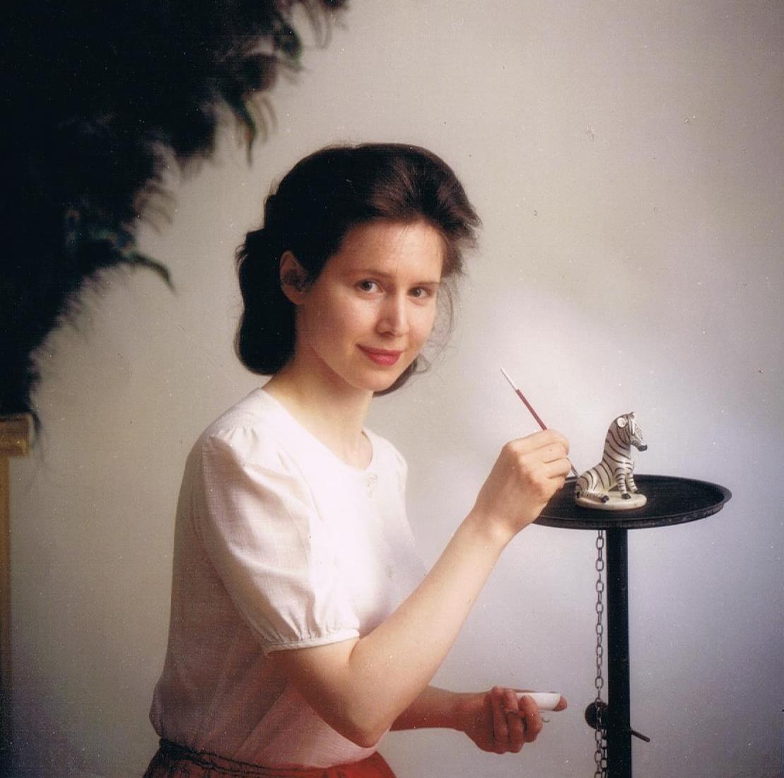 Miranda C Smith
