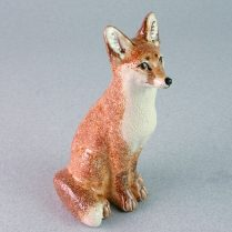 FOX FIGURE BY MIRANDA C SMITH