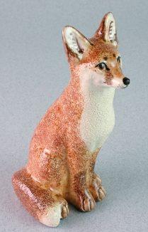 FOX FIGURE BY MIRANDA C SMITH