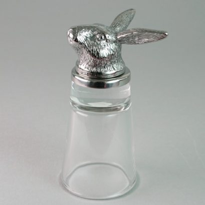 HARE SHOT GLASS | UNIQUE GIFT