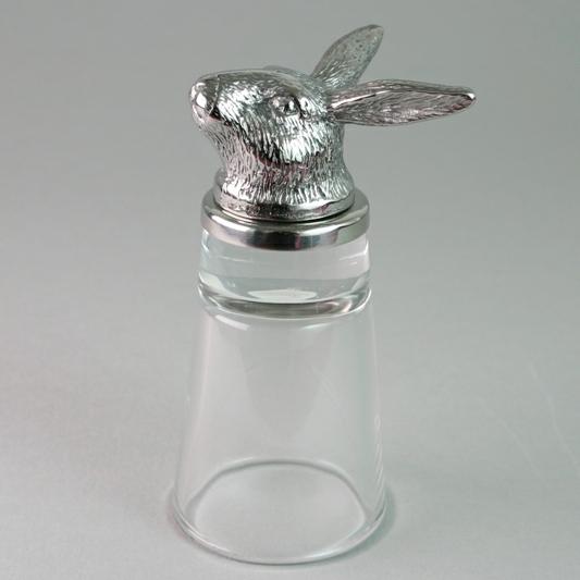 Hare Shot Glass