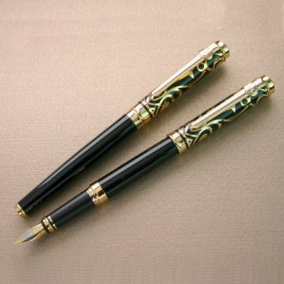 FOUNTAIN – ROLLERBALL PEN SET