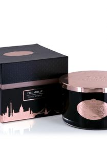 PICCADILLY -TALES OF LONDON SCENTED CANDLE