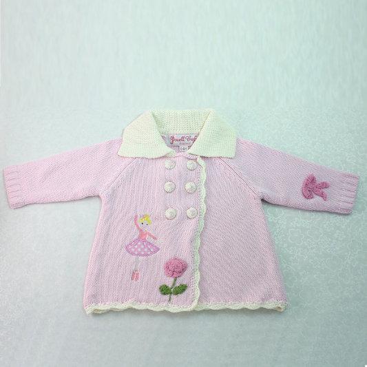 Newborn Baby Girl Gift Box