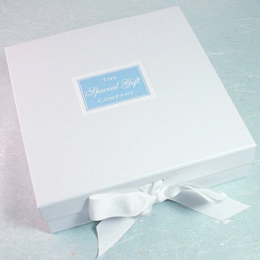 Bay Gift Box Blue