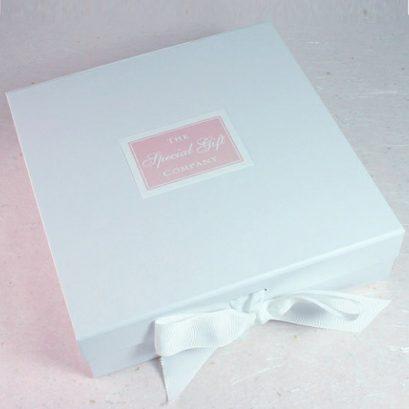 Bay Gift Box Pink