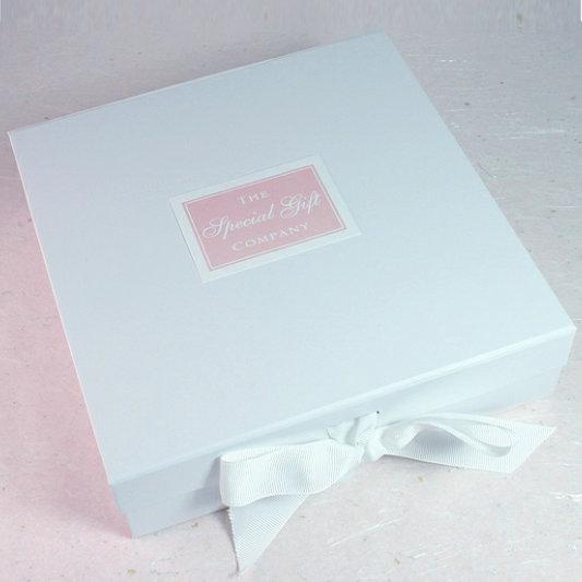 7f68422272764 Baby Gift Box. Newborn Baby Girl ...