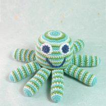 Octopus Toy