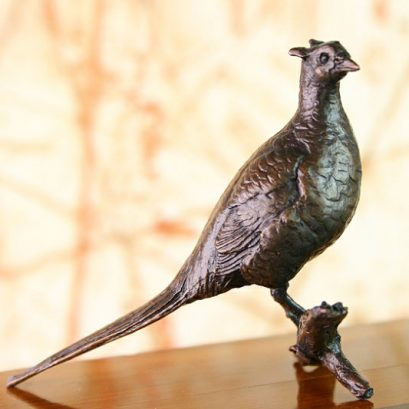 Bronze Pheasant Limited Edition