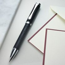 LEATHER BALLPOINT PEN