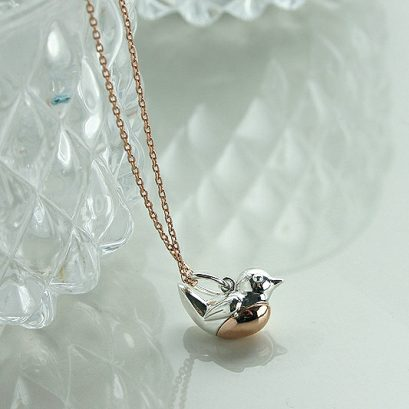 Little Bird Pendant, Little Bird Pendant