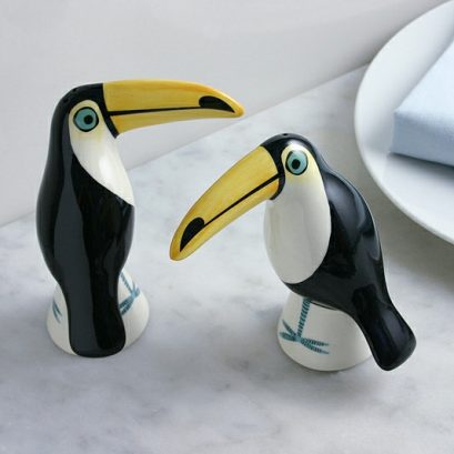 TOUCAN SALT & PEPPER