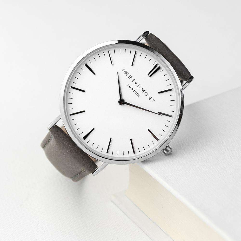 Men's Personalised Watch