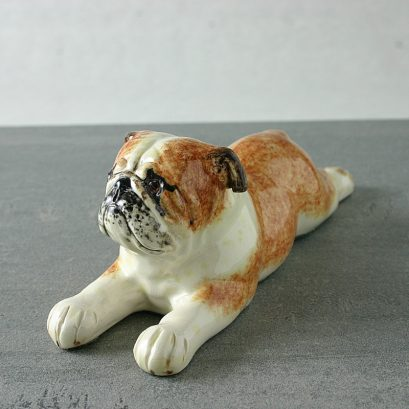 BULLDOG FIGURE