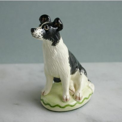BORDER COLLIE FIGURE